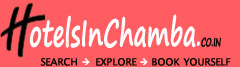 Hotels in Chamba Logo
